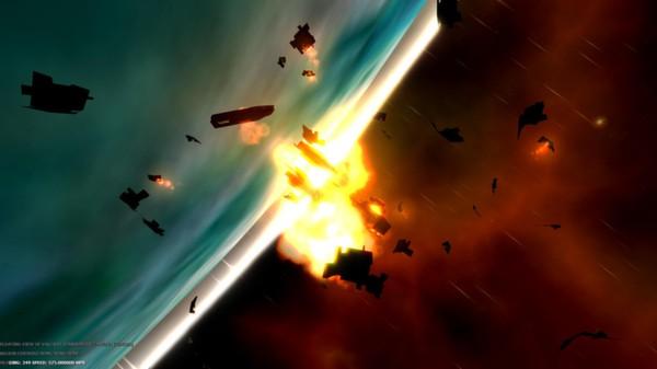 скриншот Galactic Command Echo Squad SE 3
