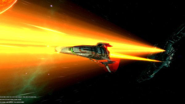 скриншот Galactic Command Echo Squad SE 4