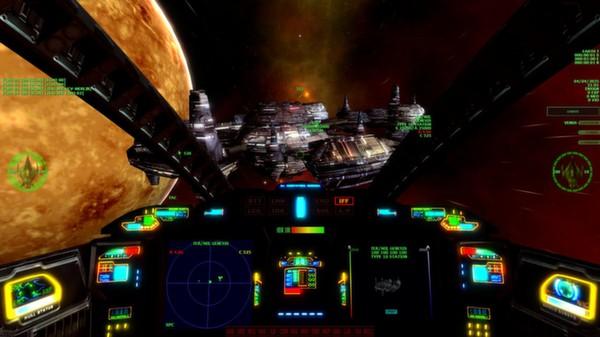 скриншот Galactic Command Echo Squad SE 1