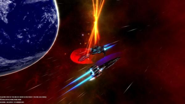скриншот Galactic Command Echo Squad SE 0