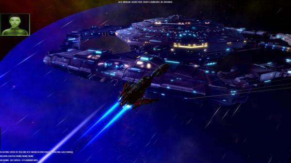скриншот Galactic Command Echo Squad SE 5