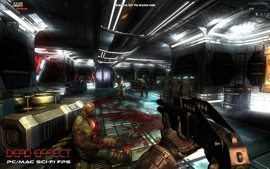 Скриншот №16 к Dead Effect