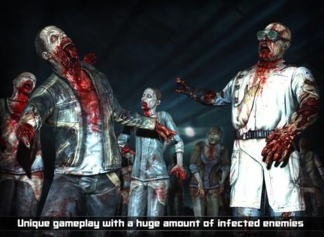 Скриншот №6 к Dead Effect