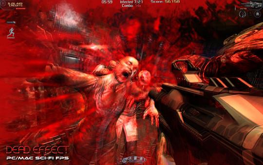 Скриншот №24 к Dead Effect