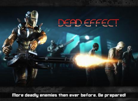 Скриншот №4 к Dead Effect