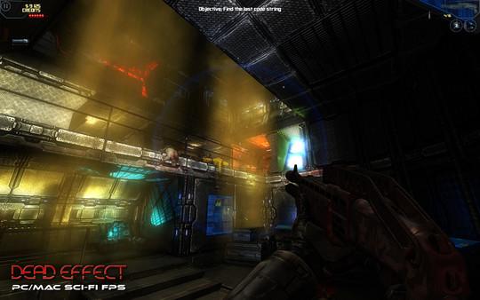 Скриншот №11 к Dead Effect