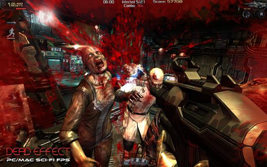 Скриншот №23 к Dead Effect