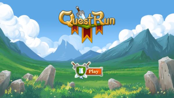скриншот QuestRun 0