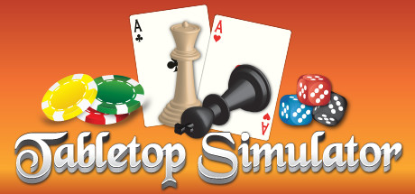 Tabletop Simulator Cover Image