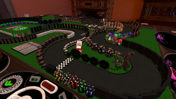 Скриншот №9 к Tabletop Simulator
