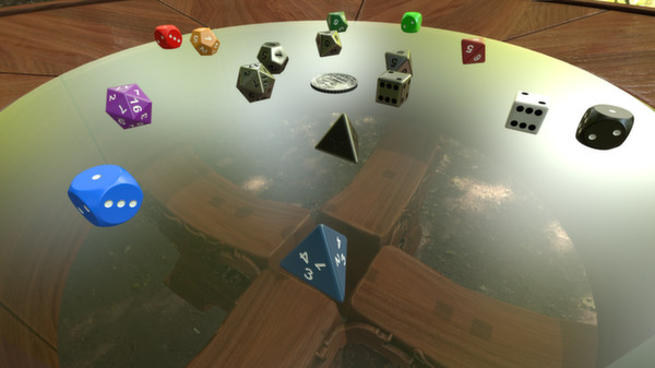 Скриншот №10 к Tabletop Simulator