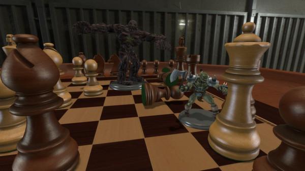 Скриншот №13 к Tabletop Simulator