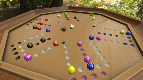 Скриншот №8 к Tabletop Simulator