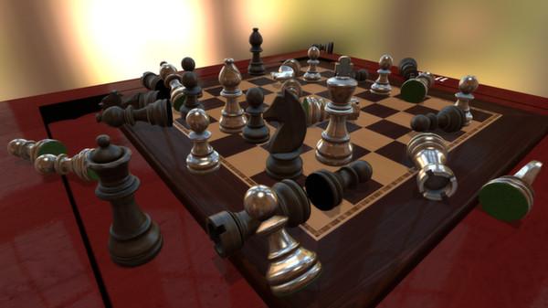 Скриншот №2 к Tabletop Simulator