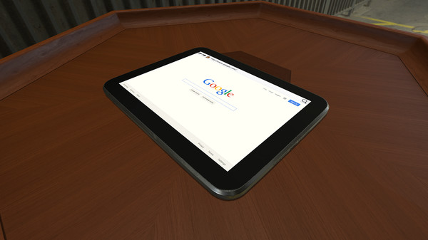 Скриншот №5 к Tabletop Simulator