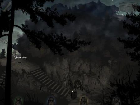 Screenshot of Oknytt