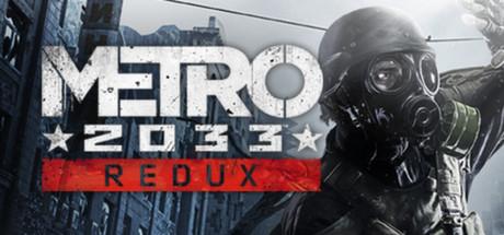Metro 2033 Redux Cover Image