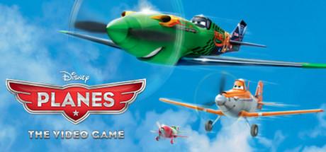 Disney Planes Cover Image
