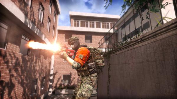 S.K.I.L.L. - Special Force 2 (Shooter) screenshot
