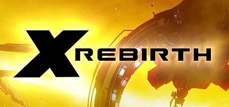 X Rebirth Cover Image