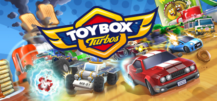 Toybox Turbos Cover Image