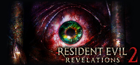 Resident Evil Revelations 2 Cover Image