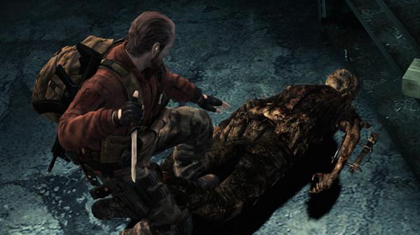Resident Evil Revelations 2 / Biohazard Revelations 2 скриншот