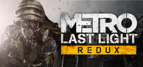 Metro: Last Light Redux Cover Image