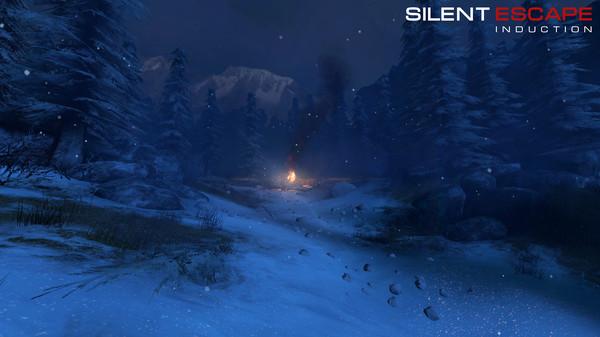 Скриншот №3 к Silent Escape Induction