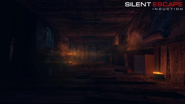 Скриншот №5 к Silent Escape Induction