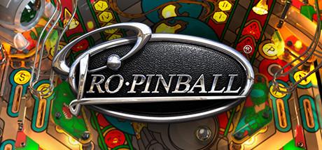 Pro Pinball Ultra Cover Image