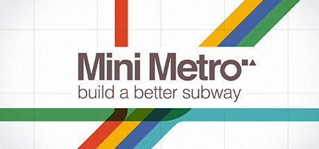 Mini Metro Cover Image