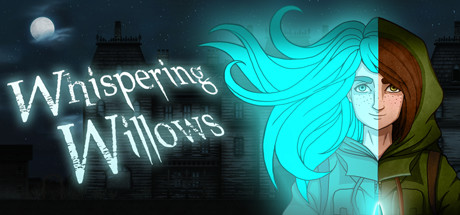 Whispering Willows Cover Image