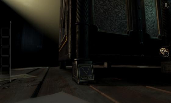 The Room скриншот