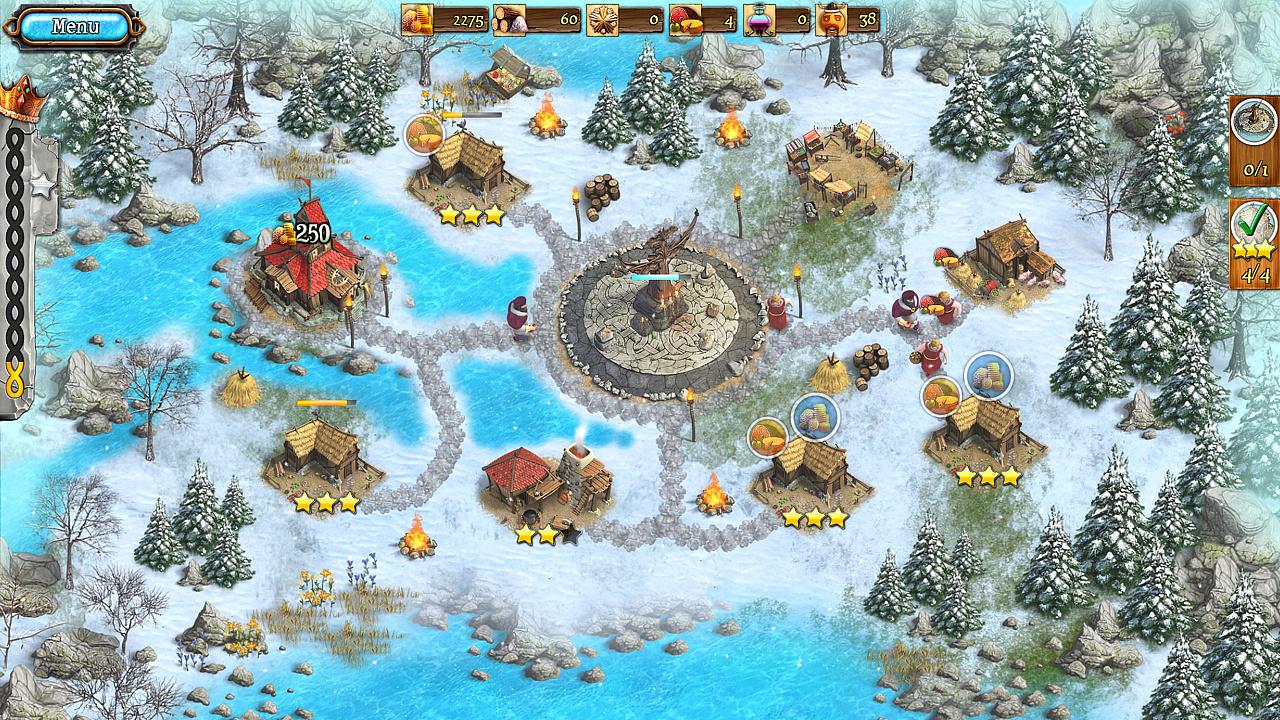 Kingdom Tales 2 Screenshot 3