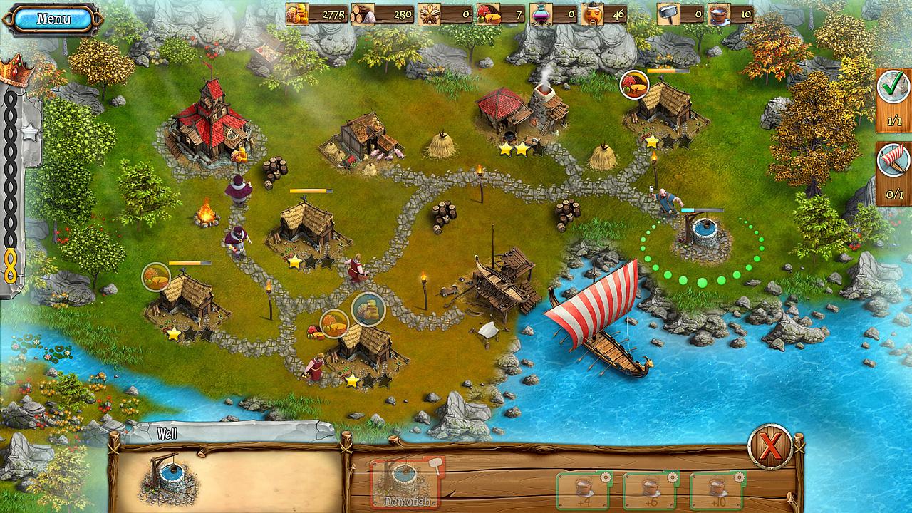Kingdom Tales 2 Screenshot 1