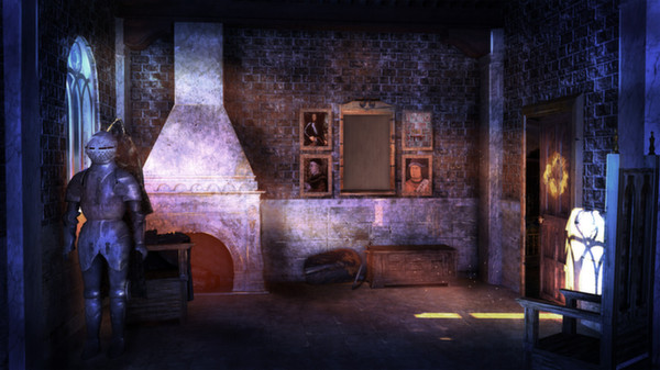 скриншот Dark Lore Mysteries: The Hunt For Truth 4