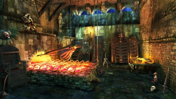 скриншот Dark Lore Mysteries: The Hunt For Truth 5