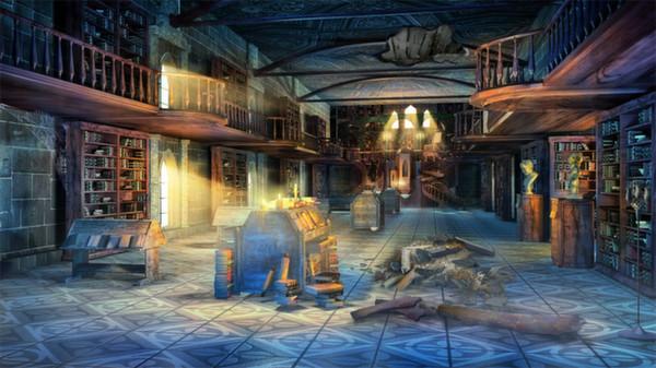 скриншот Dark Lore Mysteries: The Hunt For Truth 1