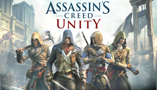 Save 85% on Assassin's Creed® Unity on Steam