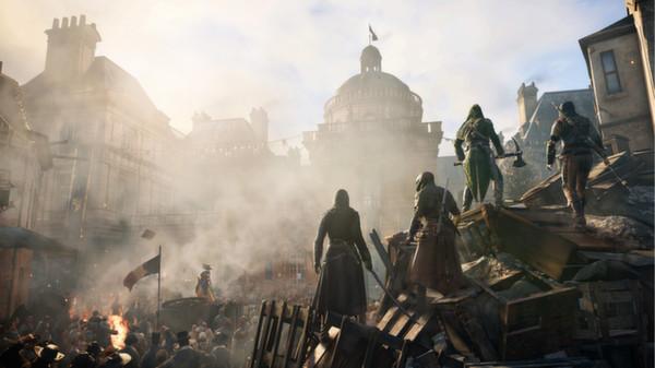 Assassin's Creed® Unity