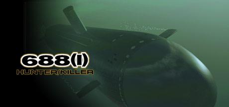 688(I) Hunter/Killer Cover Image