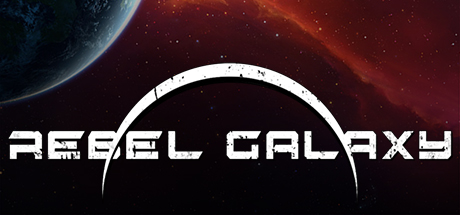 Rebel Galaxy Cover Image