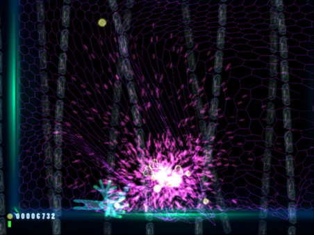 скриншот QUALIA 3: Multi Agent 4