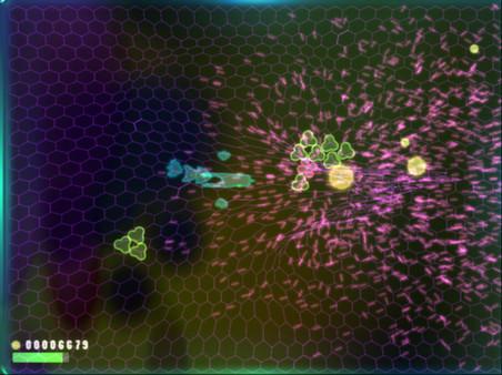 скриншот QUALIA 3: Multi Agent 5