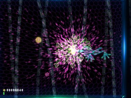 скриншот QUALIA 3: Multi Agent 3