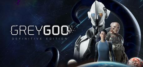 Grey Goo Cover Image