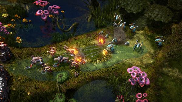 Grey Goo - Steam - Imagem 2 do software