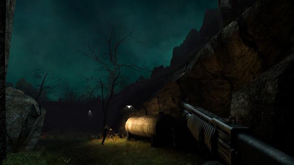 Скриншот №2 к Half-Life 2 Update