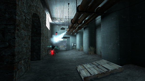 Скриншот №12 к Half-Life 2 Update